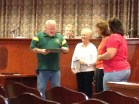 Parks Board Meeting