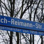 Erich-Reimann-Straße