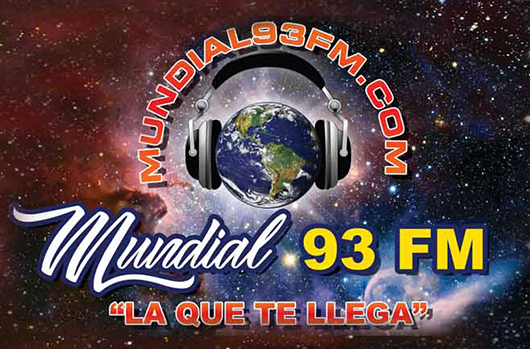 Mundial 93 fm | Desde Boston