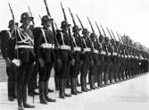 1st SS-Panzer Division Leibstandarte SS Adolf Hitler ((abbreviated 1st SS-Pz.Div. LSSAH))