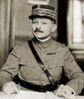 General Weygand