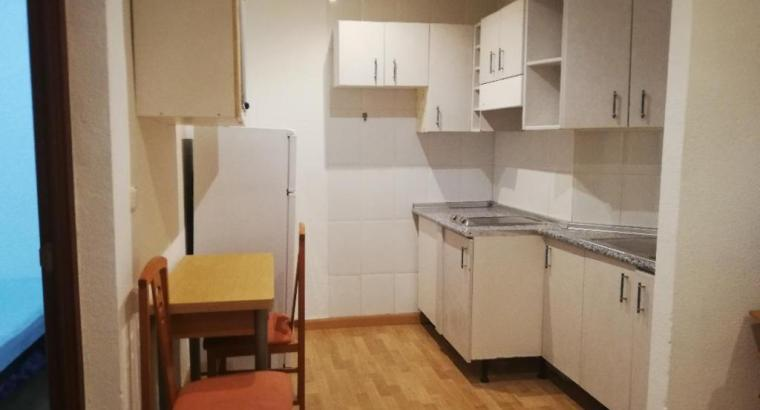 Alquilo apartamento amueblado en Bravo Murillo