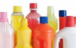 Productos de Limpieza ecologicos
