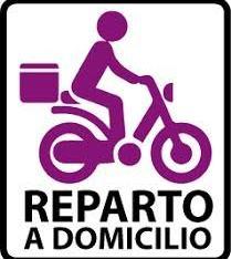 HAGO REPARTOS EN MOTO POR SEVILLA CAPITAL, LLAMAME