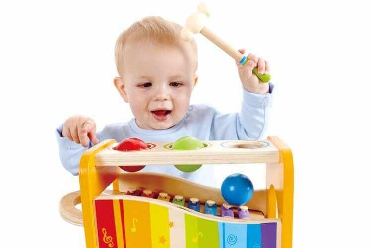 Desarrollo Del Bebe De 6 A 9 Meses