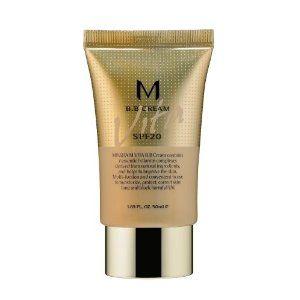 Missha Vita BB Cream SPF 20