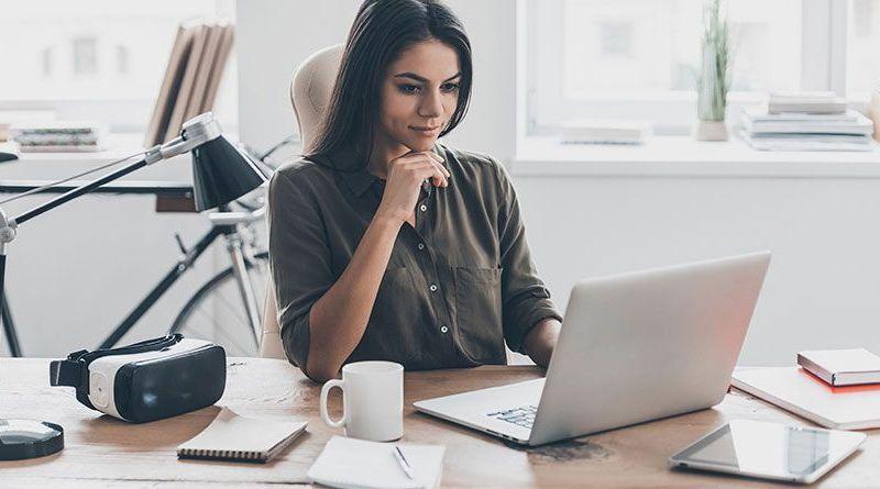 El problema de la mujer en el mundo laboral