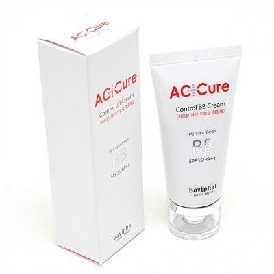 AC Cure Control BB Cream SPF35/PA++