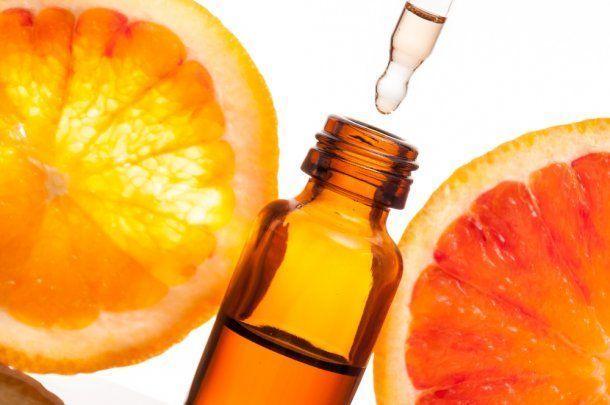 No le prives a tu piel de los beneficios de la vitamina C