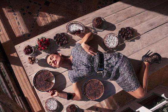 Un estudio revela que el chocolate no engorda