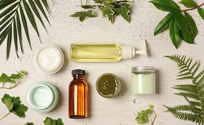 Todas las ventajas de pasarte a la cosmética natural