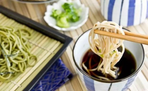 Zaru Soba (Foto: Just One Cookbook)