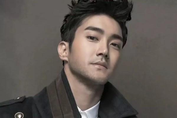 Choi Siwon | Foto: Reprodução / Revista ELLE Korea