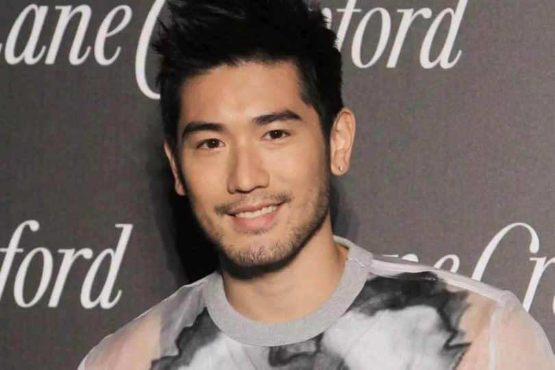 Godfrey Gao | Foto: Getty
