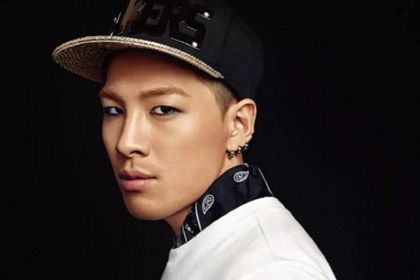 Taeyang | Foto: Divulgação