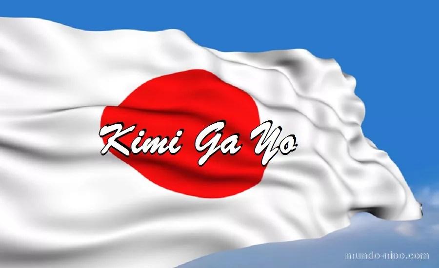 Kimi Ga Yo, Hino Nacional do Japão traduzido em português