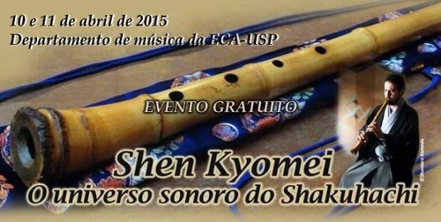 Evento Shen Kyomei (Foto: Divulgação)