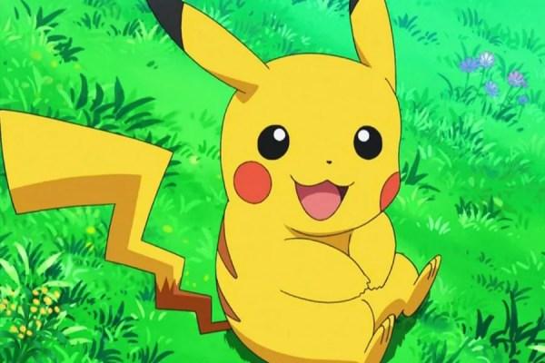 Pikachu (Foto: Reprodução)