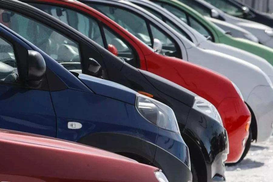 Japão crê que suas importações de carros não serão limitadas pelos EUA
