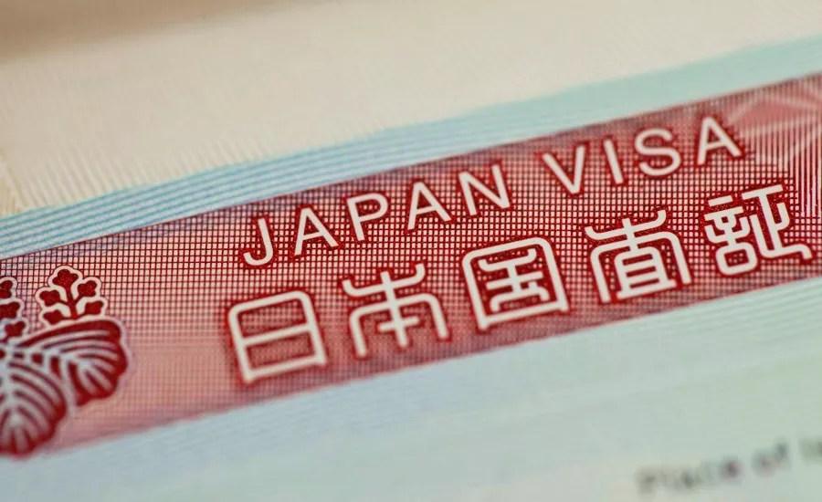 Japão amplia para 3 anos visto de turistas brasileiros