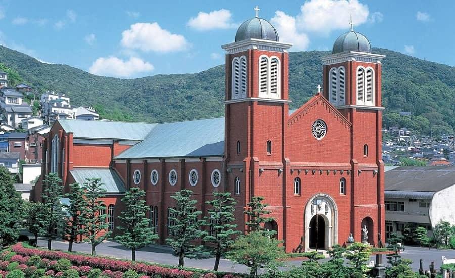 Unesco declara sítios cristãos no Japão como Patrimônio da Humanidade
