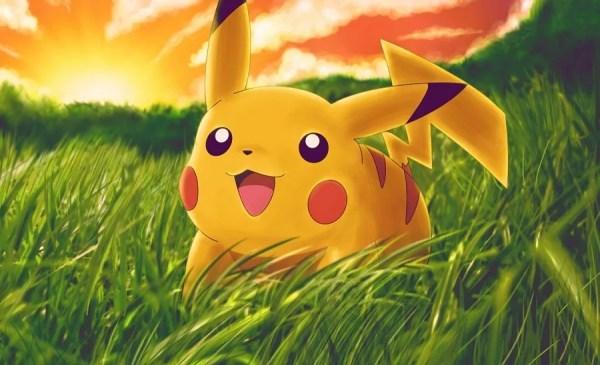 Pikachu | Foto: Reprodução