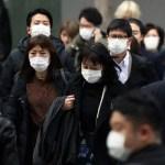 Tóquio tem o maior número de casos diários de Covid-19 desde maio