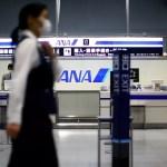 Japão permitirá entrada de estrangeiros em outubro