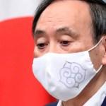 Yoshihide Suga é nomeado novo primeiro-ministro do Japão
