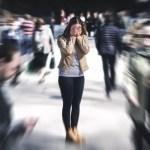 Síndrome do pânico: quando o medo domina