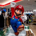 Nintendo inaugurará museu no Japão em março de 2024