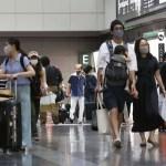 Tóquio registra 1.359 casos diários de Covid-19