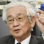 Morre, aos 81 anos, japonês vencedor do Nobel de Física em 2008
