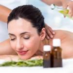 Aromaterapia para aliviar la tensión muscular