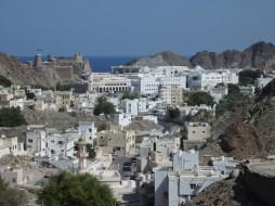 Ciudad Vieja Oman
