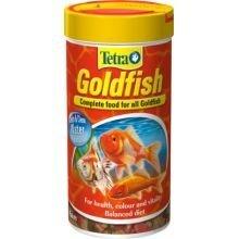 Alimento para peces