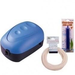 Oxigenador para Acuario