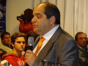 Salvador Distéfano