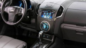 Chevrolet S10 2015 int