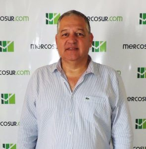 Serfio Asis - Mercosur.com