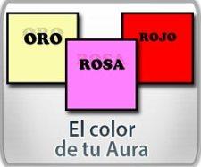 Color de tu Aura