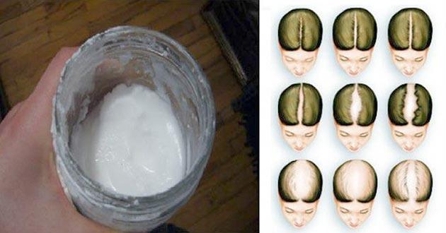 Cómo hacer crecer el cabello con un champú de bicarbonato de sodio