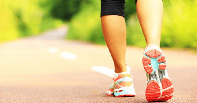Cuánto hay que caminar para perder peso