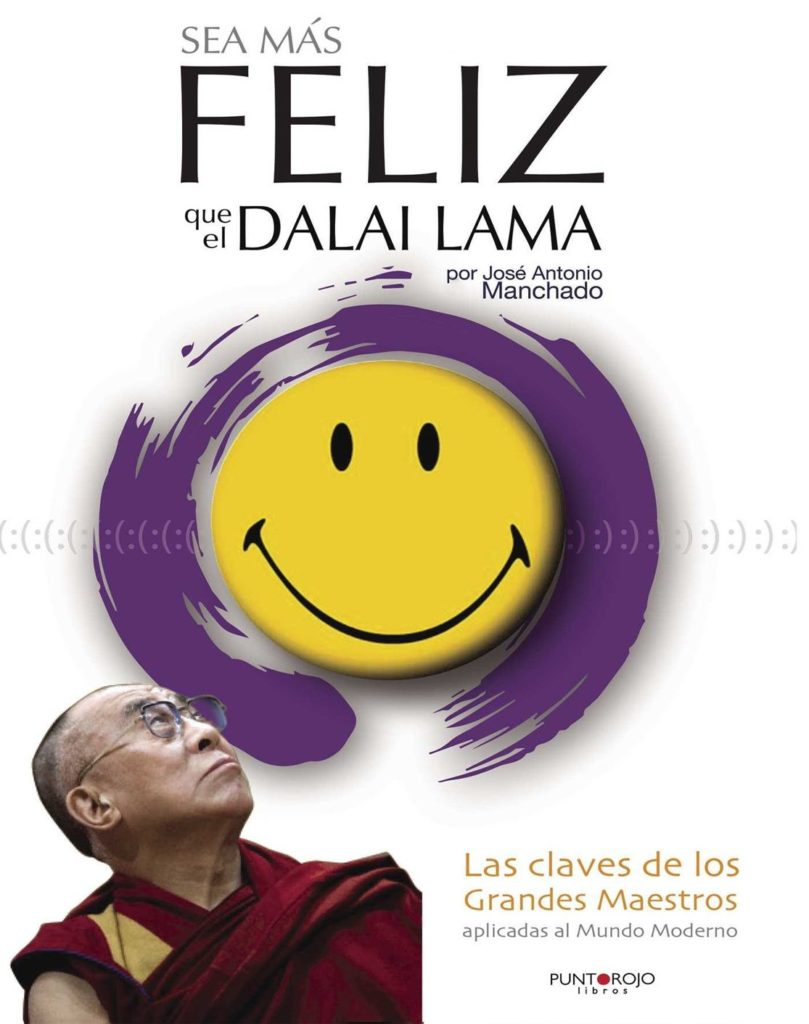 Be happier than the Dalai Lama