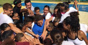 community in Puerto Rico