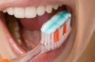 cuidado de dientes
