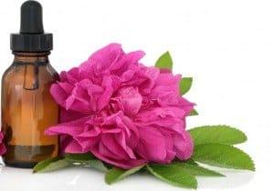 remedio casero con flores de bach
