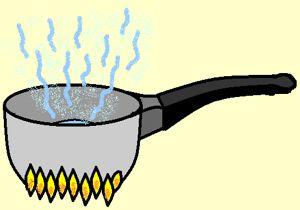 remedio vapor de agua
