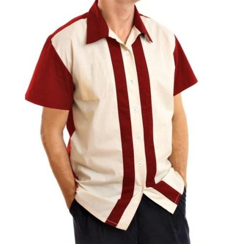 camisa bolos