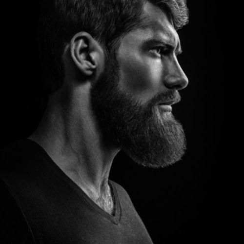 historia de la barba